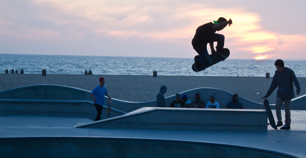 Skateboarding: A beginner's journey
